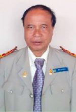 Dr. Khoun