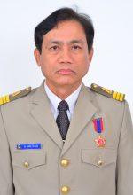Dr. Bounheuang Ninchaleun