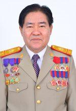 Assoc.Prof. Dr. Bounpong KEORODOM